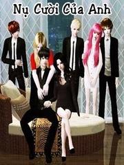 Nụ Cười Của Anh [Truyện Sims]